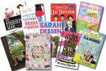 Win a book bundle @ My Bliss