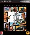 GTA 5 Special Edition £5 off £54.99 @ GAME