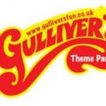 Gullivers Theme Park Ticket £9.00 for the weekend of 6th and 7th July 2013. Possibly £6 with the code: CORP1014.