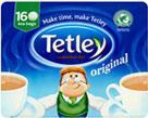 160 Tetley Tea Bags £1.99 at Poundstretcher