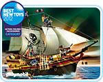 Playmobil Pirate Ship £32.99 on Playmobil website. RRP £49.99