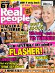 Real People - Issue 26 - Closes 17/07