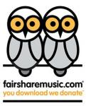 BOGOF on £10 evouchers for music downloads from fairsharemusic.com (for EDF energy customers but code works for all)