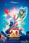 Disneyland Paris - 1 ticket 2 entries from € 39