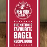 Free New York Bakery Co. Bagels Recipe Book (Facebook App)