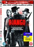 Django Unchained DVD (preowned 6 month guarantee) @ Blockbuster £4.00