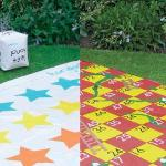 Giant Snakes and Ladders/Tangled Twister for the Garden - Ebay(Homes-Store) £8.99 delivered