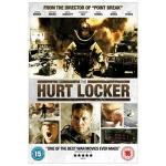 The Hurt Locker DVD (very good condition) @ Play.com / zoverstocks £1.19