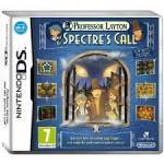 Professor Layton: Spectres Call & Starfox 3D £10 @ Tesco