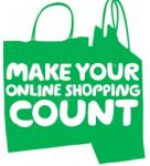 Support Macmillian when you shop at Amazon