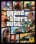 Grand Theft Auto 5 (GTA 5) PS3/360 - £34.99 with code @ Tesco Direct