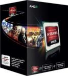 AMD A8 5600K Black Edition 3.6GHzRetail Boxed APU with Free SimCity 5 £69.60 @ebuyer