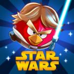 Angry Birds Star Wars & HD for iOS free, was £1.99
