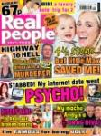 Real People - Issue 28 - Closes 31/07