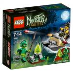 LEGO 9461 Monster Fighters The Swamp Creature Set £3.99 John Lewis