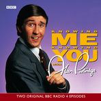 Alan Partridge: Knowing Me, Knowing You 1 Radio Series Audiobook download only £1.49 @ AudioGO