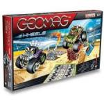 Geomag 94 Piece Monster Jam Set £7.85 c&c @ tesco direct