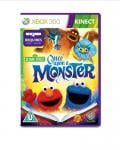 Sesame Street: Once Upon a Monster on XBOX 360 (requires Kinect) - £4.85 @ ShopTo.net + FREE (probably next day) Delivery