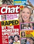 CHAT MAGAZINE ISSUE 29 CLOSING 30 JULY 2013
