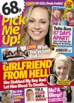 Pick Me Up - Issue 30 - Closes 31/07