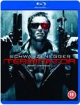 The Terminator (Blu-Ray) £8 @ hmv (also in 5 for £30)