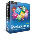 Win 1 of 3 CyberLink Media Suite 11 Ultra @ Webuser (Email Entry)