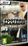 Football Manager 2013 PC/MAC £9.99 @ Currys