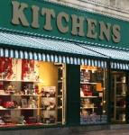 10% off marked prices in Kitchens Cookshop