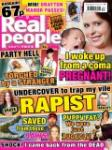 Real People - Issue 30 - Closes 14/08