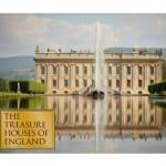 Win 1 of 4, a Gold Pass to Treasure Houses of England @ House to Home