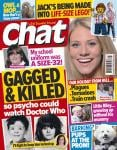 CHAT MAGAZINE ISSUE 31 CLOSING 13 AUGUST 2013