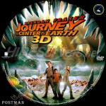 Journey to the Centre of the Earth 3D 2 Disc DVD Only £1!@ Poundland