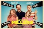 WIN £1000 CASH COURTESY OF WE'RE THE MILLERS @ 4Music