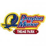 Save 50% Off Tickets to Drayton Manor. Was £36 Now £16.50 + Use code 5%OFF for further 5% off @ 365tickets