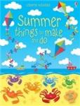 Win a summer activities goody bag with usborne books