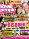Real People Magazine - Issue 31 - Closes 21/08