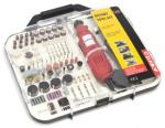 Xenta 163pcs rotary tool and accessory kit £14.99 Free Delivery! @ ebuyer