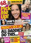 Pick Me Up - Issue 33 - Closes 21/08