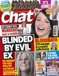 CHAT MAGAZINE ISSUE 33 CLOSING 27 AUGUST 2013