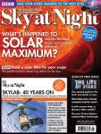 Sky at Night Magazine 5 issues for £5 @ BuySubscriptions