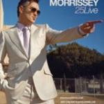 Win Morrissey 25: Live merchandise to celebrate 25 years solo @ http://www.music-news.com