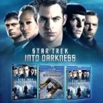 Win Every Star Trek Movie on Blu-ray @ Play.com @ Facebook (Opens 9am)