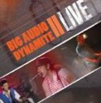 Win 1 of 3 Big Audio Dynamite II - Live DVDs @ Music News