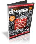Web Design Emag volumes 1 and 2 - £3 each for apple mac and pc