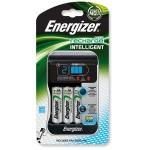 Energizer Intelligent Battery Charger with 4 AA 2000mAh batteries - £13.59 @iCell Media/Amazon.co.uk