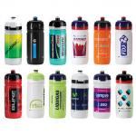 Elite Corsa Team 550ml Water Bottles £2.99 delivered at wiggle cycle shop + quidco  racing teams