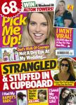 Pick Me Up - Issue 34 - Closes 28/08