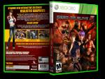 Dead or Alive 5 £6.92 + £2.03 delivery on Xbox 360 @ Amazon