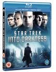 Win a copy of Star Trek Into Darkness on DVD or Blu-ray @  Titan Books