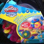 Play Doh candy jar @ Tesco £3.25